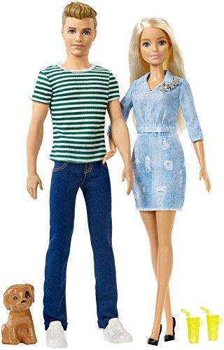 Barbie Dolls Accessories Ken Puppy Dolls Puppy