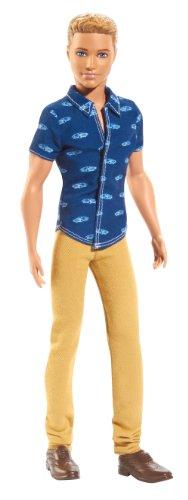 Barbie Fashionistas Ken Doll