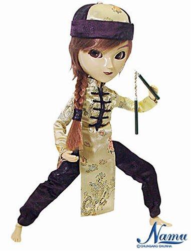 Pullip Namu Fai 12-inch Fashion Doll