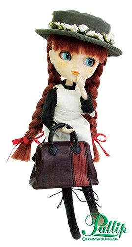 Pullip Redhead Anne of Green Gables 12-Inch Fashion Doll
