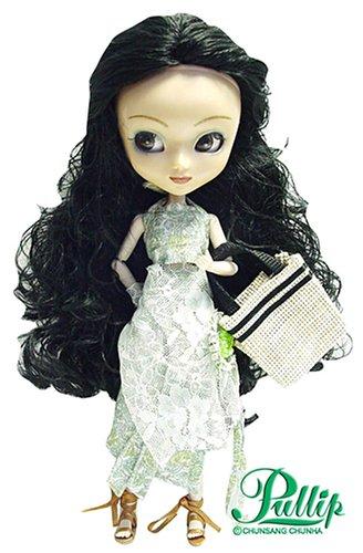 Pullip Squall 12-inch Fashion Doll JUN Planning