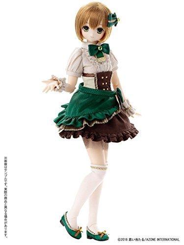 AZONE sahras a la mode ~ Twinkle a-la-mode-PeridotMaya doll