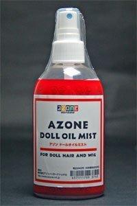 Azone Doll oil mist by AZONE INTERNATIONAL