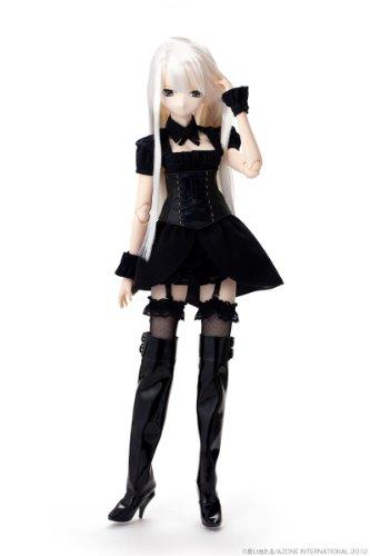 Original Doll Cecily  Fear of Darkness II 50cm Fashion Doll Azone JAPAN