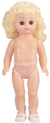 Fashion Girl Doll 135-Blonde  Kid Toy  Hobbie  Nice Gift