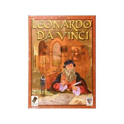 Leonardo Da Vinci by Mayfair Games