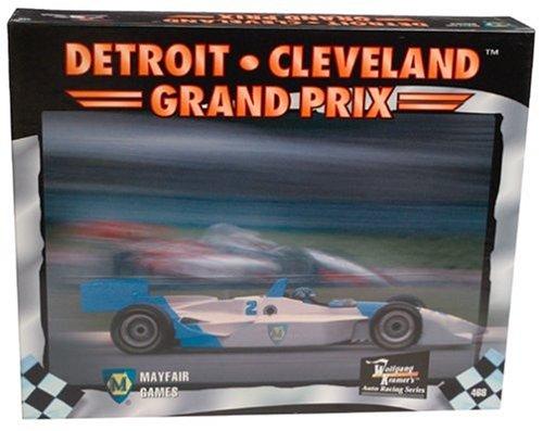 Mayfair Games Grand Prix