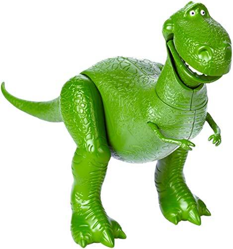 Disney Pixar Toy Story Rex Figure 78