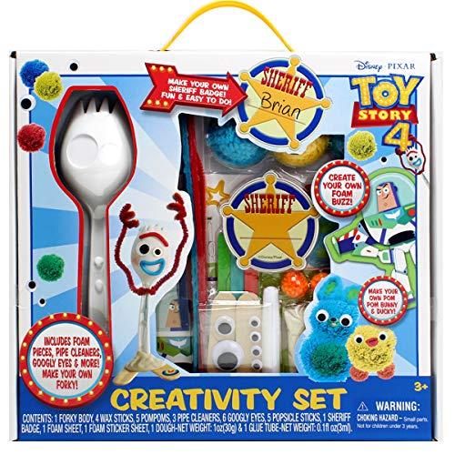 Disney Toy Story 4 Forky Creativity Set 12810
