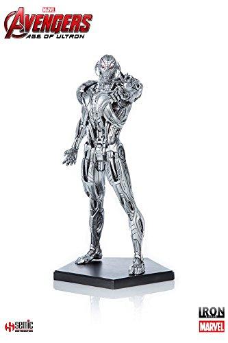 Avengers Age of Ultron Statue 110 Ultron 25 cm Iron Studios Marvel Statues