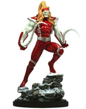 Bowen Designs - Marvel statuette Omega Red 38 cm