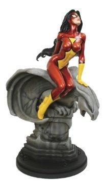 Marvel Statue Spider-Woman 36 cm by Bowen Designs