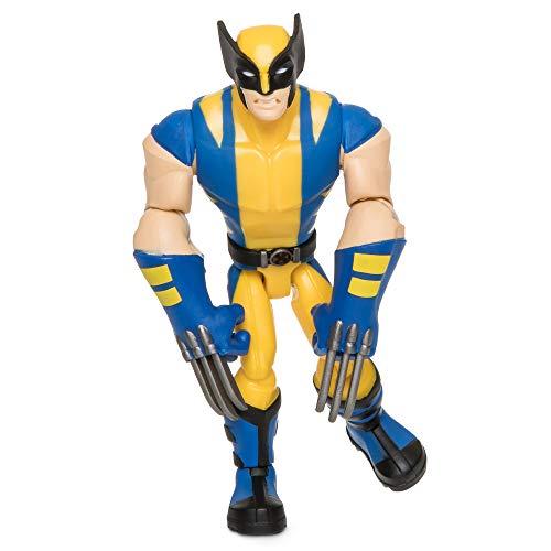 Marvel Wolverine Action Figure Toybox