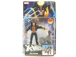 X-Men Wolverine Sentinel Attack Action Figure