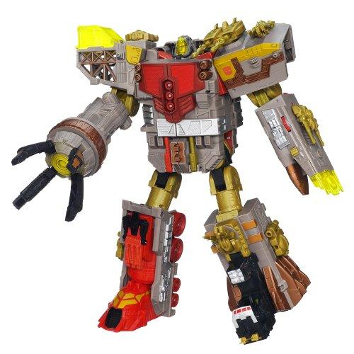 Transformers Omega Supreme Action Figure Platinum Edition