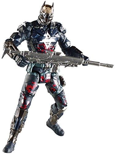 DC Comics Multiverse Arkham Knight Action Figure 4