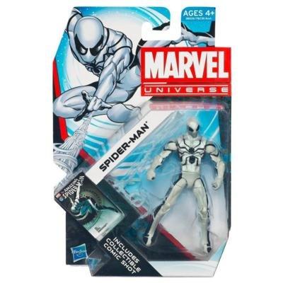 Future Foundation Spider-Man Marvel Universe Action Figure Series 4 14