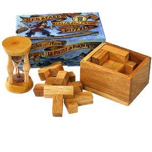 High Seas Puzzle
