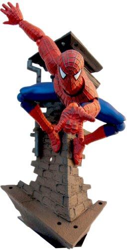 Kaiyodo Revoltech SCI FI 039 39 SPIDER-MAN Movie Action Figure marvel spiderman