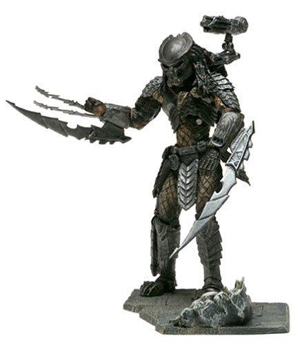 McFarlane Toys Alien VS Predator Movie Action Figure Celtic Predator