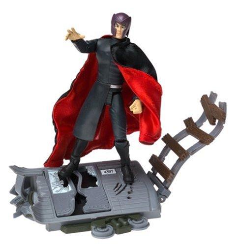 X-Men The Movie - Action Figures - Magneto