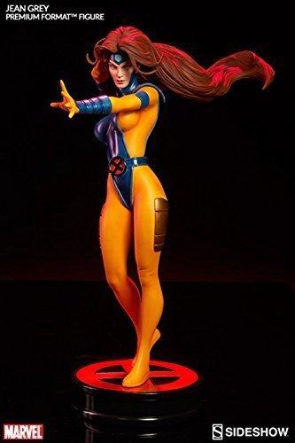Sideshow Sideshow Marvel Comics X-Men Jean Grey Premium Format Figure Statue by Sideshow