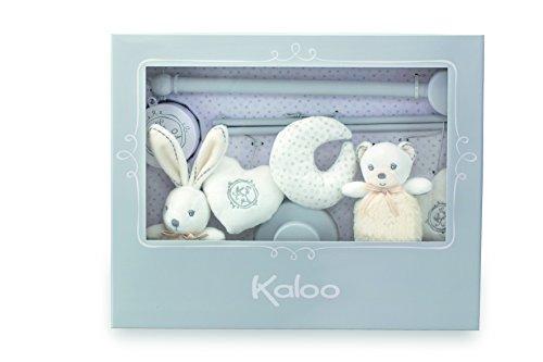 Kaloo Perle Plush Toys Musical Mobile