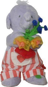 Humphreys Corner With Love Mothers Day Large Soft Toy by Golden Bear