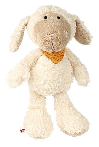 sigikid 37988 Emmala and Memmala Sheep Large Soft Toys by Sigikid
