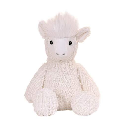 Manhattan Toy Adorables Lou Llama Stuffed Animal 11