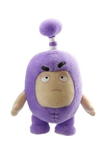 Oddbods Jeff Small Soft Toy by Oddbods