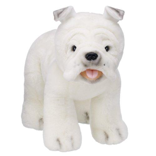 Build-a-Bear Workshop 17 in Bulldog Stuffed Animal