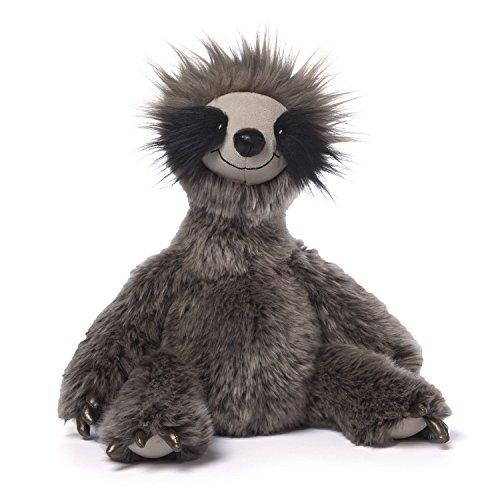 Gund 4048385 Roswel Sloth Stuffed Animal Plush