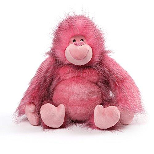 Gund Ramona Gorilla Stuffed Animal Plush