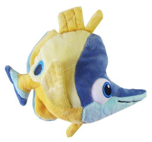 Disney Tad The Fish Plush from Finding Nemo - Tad The Fish Stuffed Animal