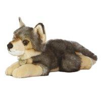 Stuffed Wolf - Set Of 2