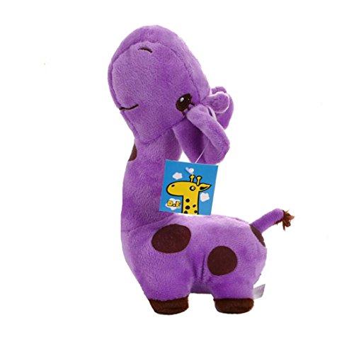 Bonitaperlas Plush Toy Animal Dolls Baby Kid Birthday Party Gift