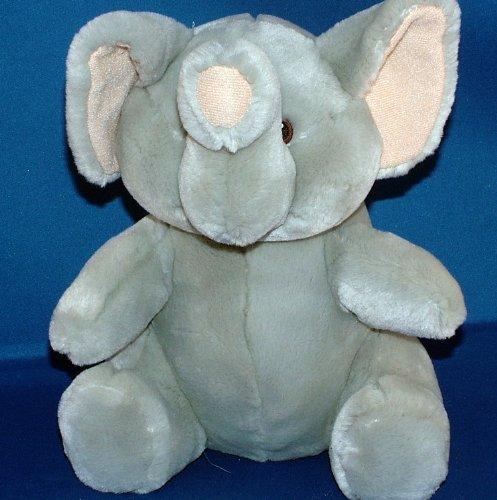 Stuffed Toy Elephant 9