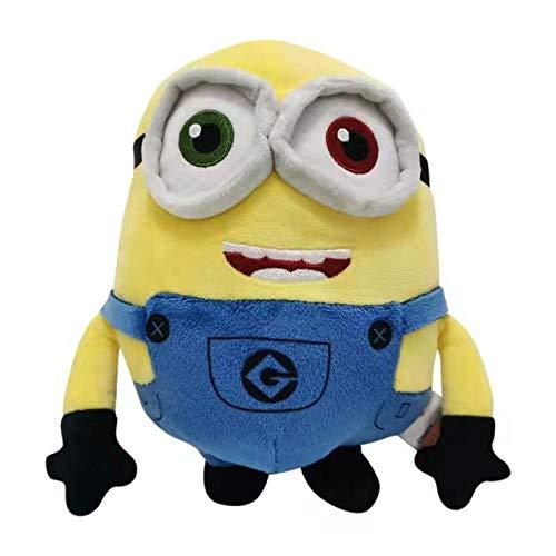 Despicable Me Toys Minion Plush BOB 8 Inches Plush Toy