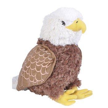 Bald Eagle Stuffed Bird