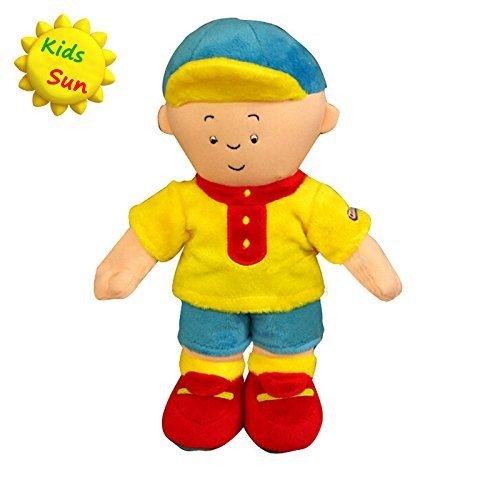 Brinquedos 30cm Size Caillou Plush Cartoon Stuffed Animals Plush Toys by PLUSH TOY
