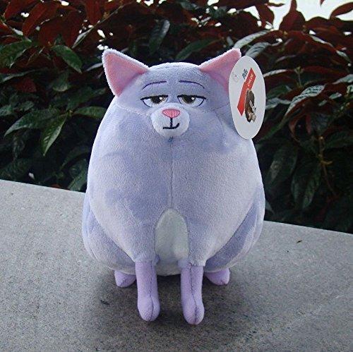 Chloe Cat 65 The Secret Life Of Pets Plush Toy Cartoon Stuffed Animal Doll