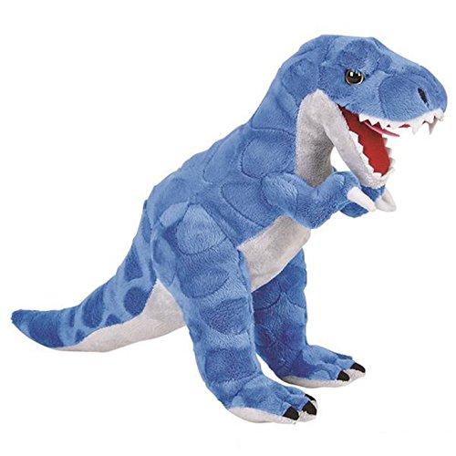 Tyrannosaurus Rex 9 Tall Plush T-Rex Dinosaur Stuffed Animal