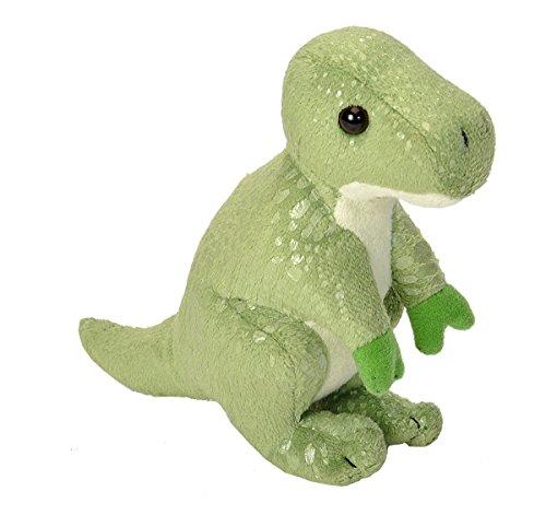 Wild Republic Lil Cuddlekins T-Rex Plush