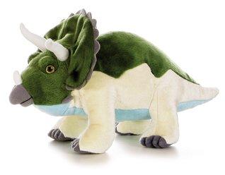 Aurora Plush Triceratops Dinoasur - 12