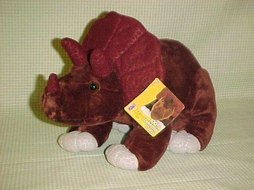 Kohls Plush Triceratops Dinosaur by Kohls