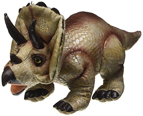 National Geographic Triceratopus Plush