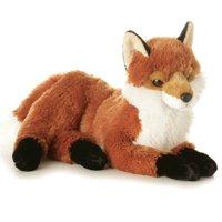 Fiona Stuffed Fox - Set Of 2