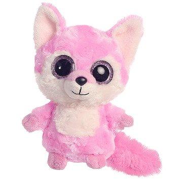 Foxee Stuffed Fox - Set Of 3