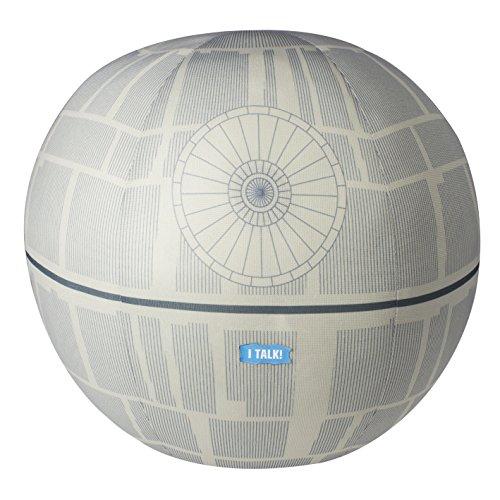 Underground Toys Star Wars Deluxe Death Star Plush 12